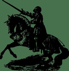 First Blog Post - Horseman